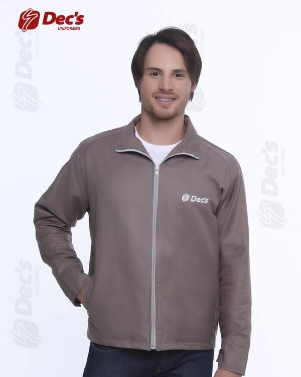 jaqueta clássica masculina