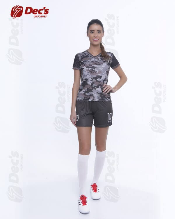 uniforme esportivo