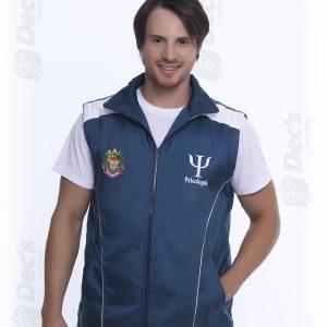 jaqueta colete